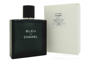 bleu 100ml tester edt
