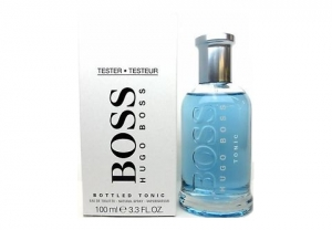 boss hugo boss bottled tonic edt s