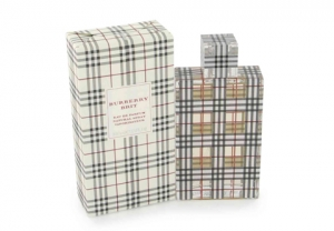 burberry brit 100ml edp