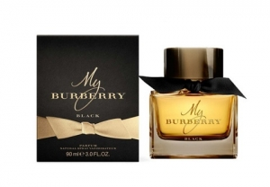 burberry my black