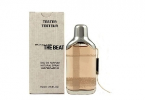burberry-the-beat-women-edp-tester
