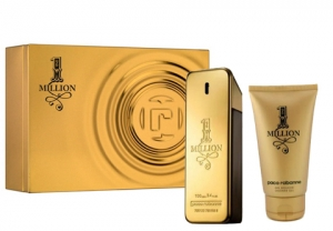 million edt 100ml + sg 100ml