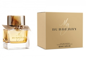 my burberry 50ml