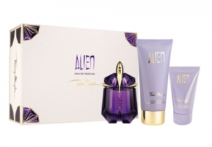 thierry mugler alien set