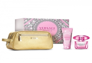 versace bright crystal set8